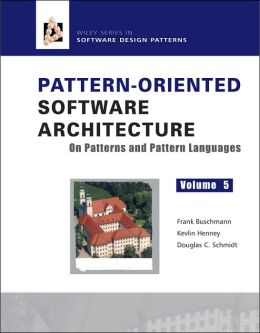 Pattern Oriented Software Architecture: On Patterns and Pattern Languages
