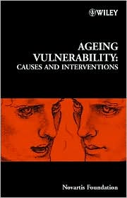 Ageing Vulnerability: Causes and Interventions - No. 235