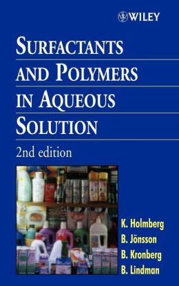 Surfactants and Polymers in Aqueous Solution