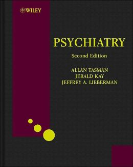 Psychiatry, 2nd Edition