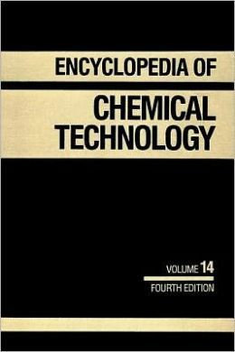 Kirk-Othmer Encyclopedia of Chemical Technology, Imaging Technology to Lanthanides