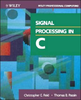 Signal Processing In C Paper