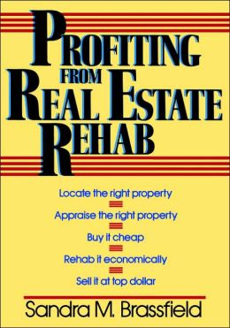 Profiting from Real Estate Rehab