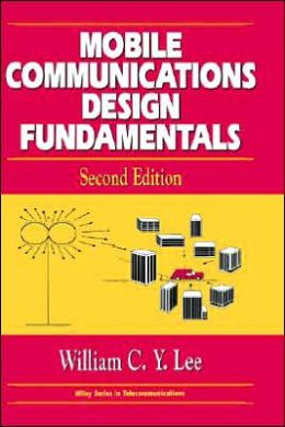 Mobile Communications Design Fundamentals