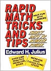 Rapid Math Tricks and Tips: 30 Days to Number Power
