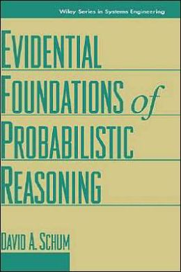 The Evidential Foundations of Probabilistic Reasoning