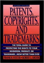 Patents, Copyrights, & Trademarks