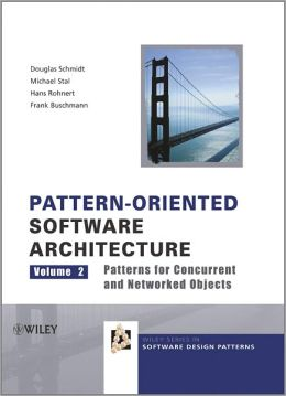Pattern-Oriented Software Architecture, Patterns for Concurrent and Networked Objects
