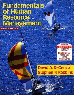 Fundamentals of Human Resource Management (International Edition)