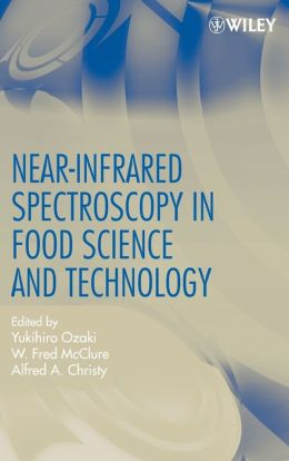 Near Infrared Spectroscopy in Food Science and Technology