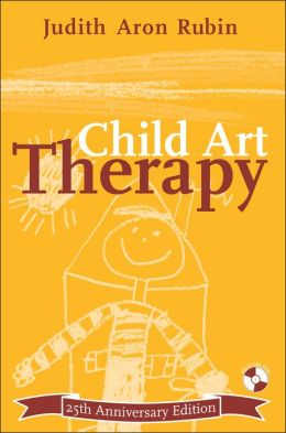 Child Art Therapy with DVD