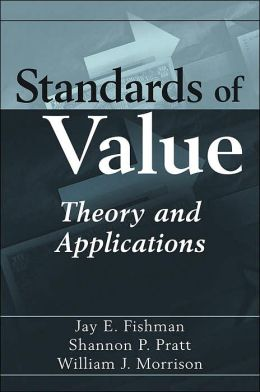 Standards of Value: Theory and Applications