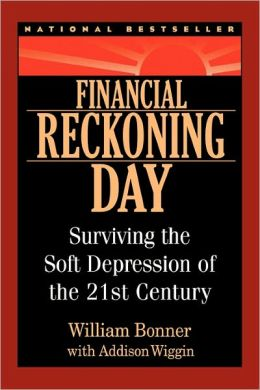 Financial Reckoning Day P