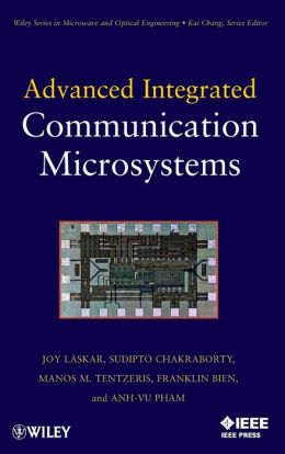 Advanced Mixed Signal Communication Systems