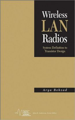 Wireless LAN Radios