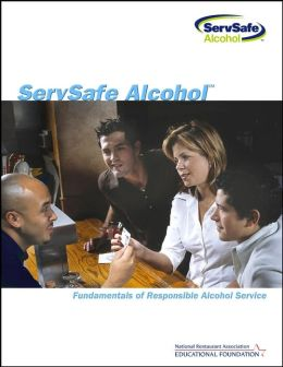 ServSafe Alcohol: Fundamentals of Responsible Alcohol Service without Exam Answer Sheet