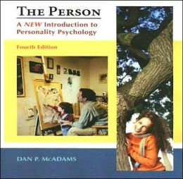 Person: A New Introduction to Personality Psychology