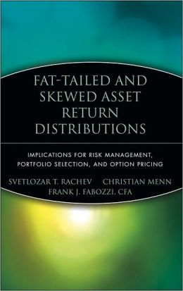 Fat-Tailed & Skewed Asset Retu