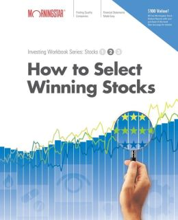 How to Select Winning Stocks