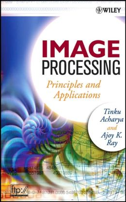 Image Processing - Principles and Applications