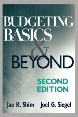 Budgeting Basics 2e