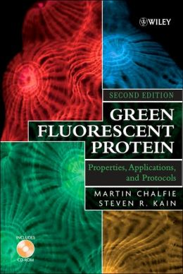 Green Fluorescent Protein: Properties, Applications and Protocols