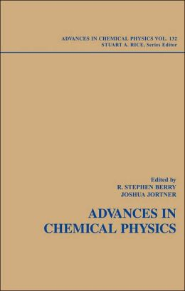 Advances in Chemical Physics: A Special Volume of Advances in Chemical Physics