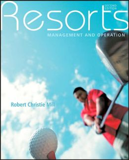 Resorts: Management and Operation