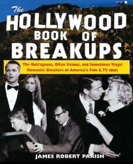 Hollywood Book of Breakups