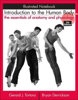 Introduction to the Human Body, Illustrated Notebook
