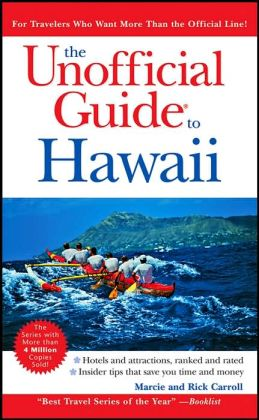 Unofficial Guide to Hawaii