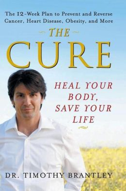 Cure: Heal Your Body, Save Your Life