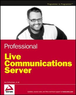 Professional Live Communications Server