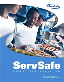 ServSafe Essentials, with the Certification Exam Answer Sheet