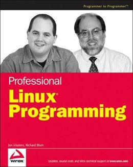 Professional Linux Programming