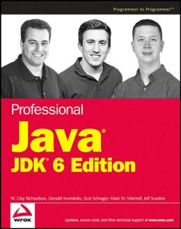Professional Java