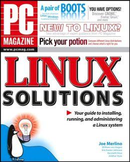 PC Magazine Linux Solutions