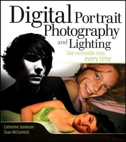 Digital Portrait Photography and Lighting