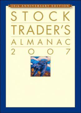 Stock Trader's Almanac 2007