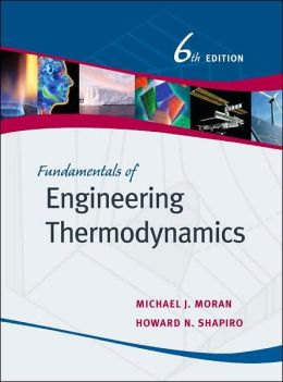 Fundamentals of Engineering Thermodynamics