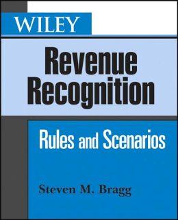 Wiley Revenue Recognition: Rules and Scenarios