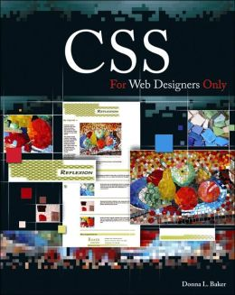 CSS Design for Web Designers Only