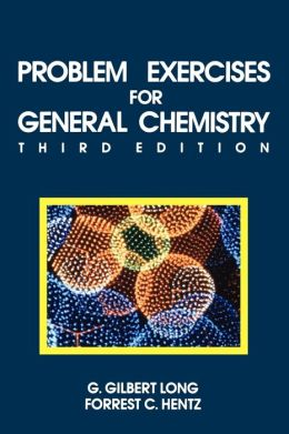 Problem Exercises for General Chemistry: Principles and Structure