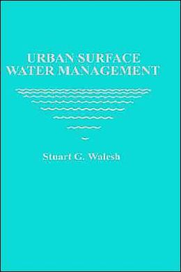 Urban Surface Water Management