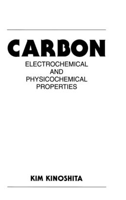 Carbon: Electrochemical and Physicochemical Properties