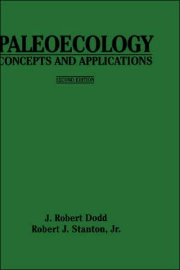Paleoecology: Concepts and Applications