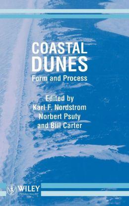 Coastal Dunes: Form and Process
