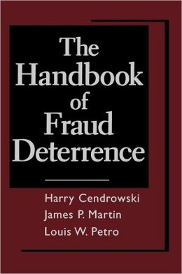 The Handbook of Fraud Deterrence