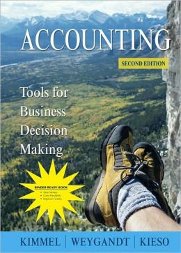 Accounting (Looseleaf) New Only