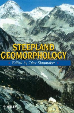 Steepland Geomorphology